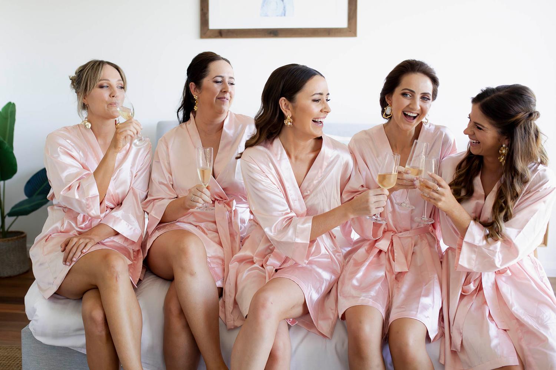 Creative Weddings Byron Bay